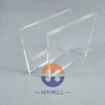 transparent acrylic plexi glass sheet glass
